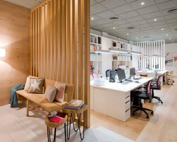 Nuestro estudio de interiorismo y decoración
