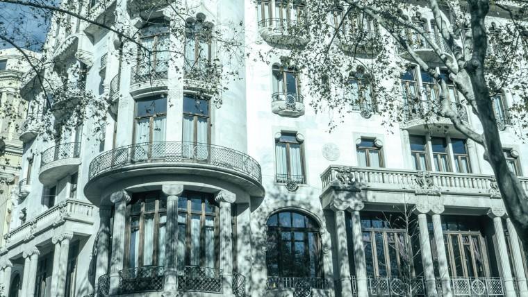 La propiedad vuelve a ganar terreno al alquiler